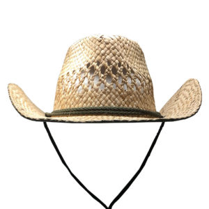 Sombrero paja - Country and Roses - Farmer Joe - 2