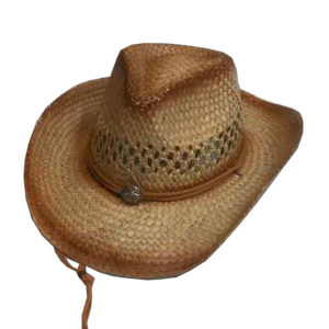 Sombrero paja - Country and Roses - Chap - 1