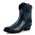botines-cuero-azul-oscuro-cowgirl-country-and-roses-owens-2