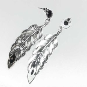 Pendientes cowgirl - Country and Roses - Leaf Blown - 2