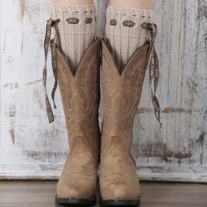 Calentadores botas - Country and Roses - Coffee Warmers - 2