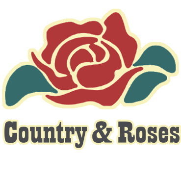 Tienda de ropa country y cowboy - Country and roses - Logo cuadrado Featured home