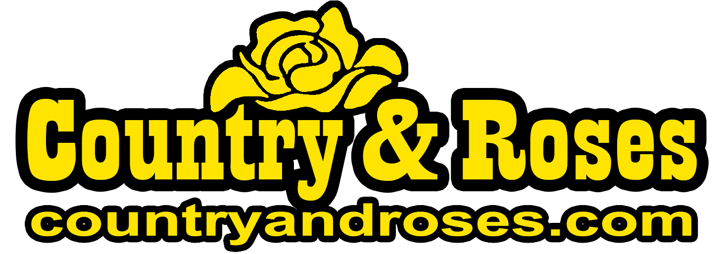 Country and Roses