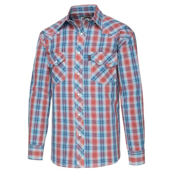Camisa de cuadros - Country and Roses - Lorenzo - 2