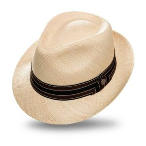 Sombrero Panamá - Country and Roses - Remus - 2