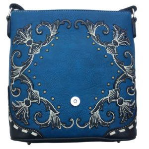 Bolso - Country and Roses - Blue Dolly - 2